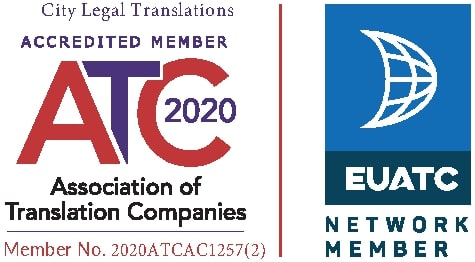 Association of Translation Companies Logo