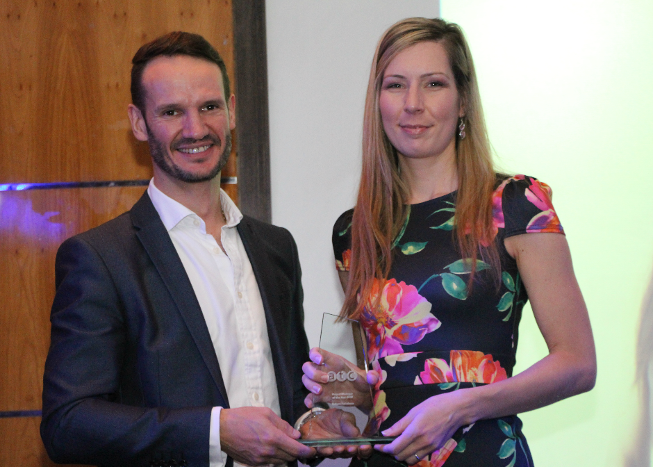 City Legal Winners at Language Industry Awards