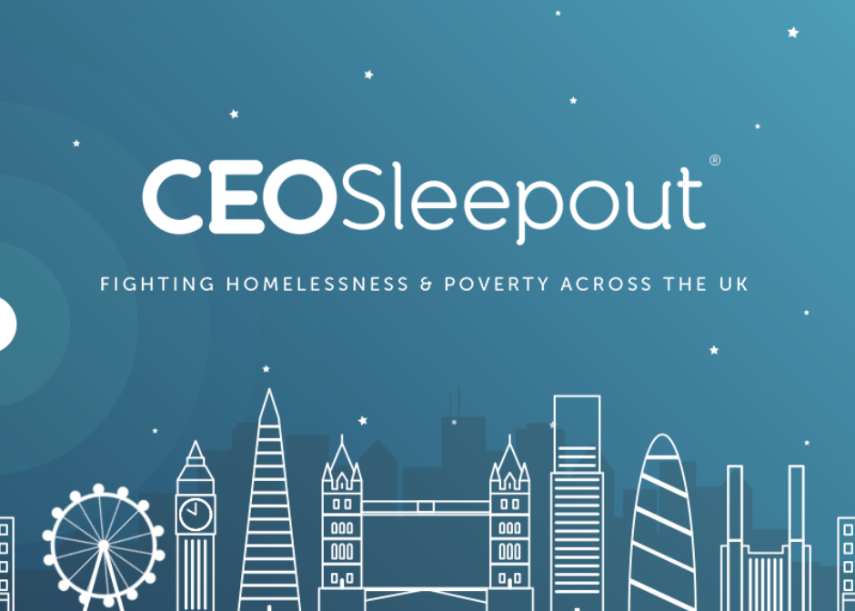 City Legal Commercial Director Takes up Challenge to Help Homeless