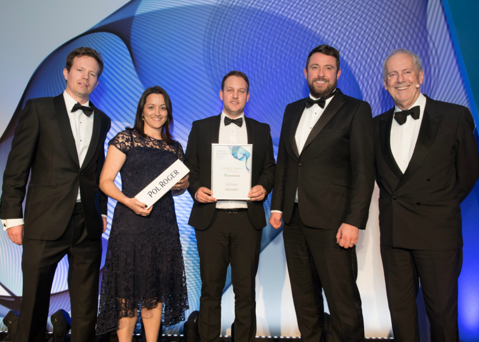 More Success for City Legal at Solent Business Awards